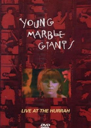 Rent Young Marble Giants: Live at the Hurrah Club Online DVD Rental