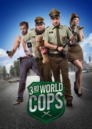 3rd World Cops Online DVD Rental