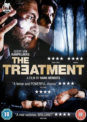 The Treatment Online DVD Rental