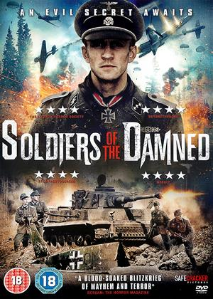 Soldiers of the Damned Online DVD Rental