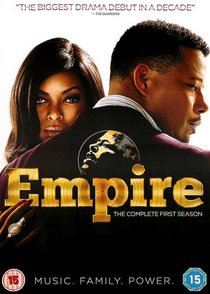 Empire: Series 1 Online DVD Rental