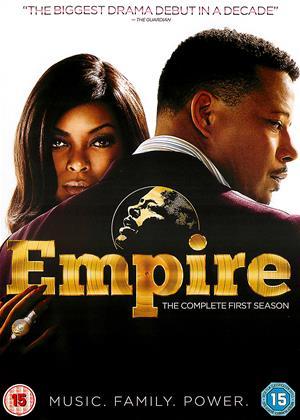 Rent Empire: Series 1 Online DVD Rental