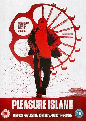 Pleasure Island Online DVD Rental