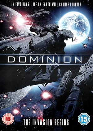 Dominion Online DVD Rental