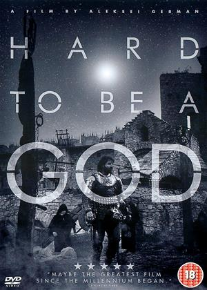 Hard to Be a God Online DVD Rental