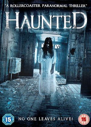 Rent Haunted (aka Bad Building) Online DVD Rental