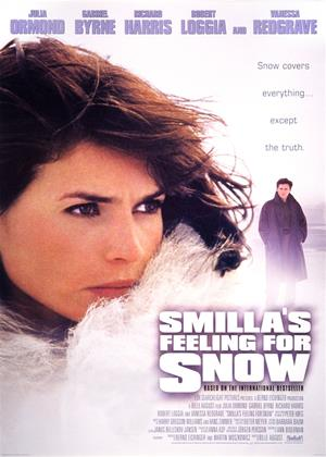 Smilla's Sense of Snow Online DVD Rental
