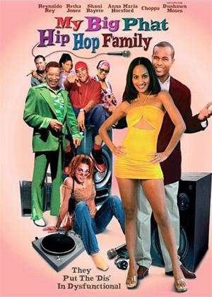 My Big Phat Hip Hop Phamily Online DVD Rental
