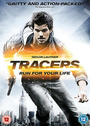 Rent Tracers Online DVD Rental