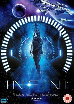 Infini Online DVD Rental