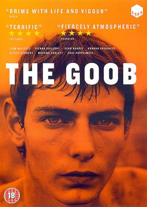 The Goob Online DVD Rental