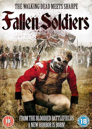 Fallen Soldiers Online DVD Rental