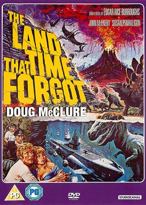 The Land That Time Forgot Online DVD Rental