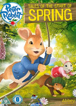 Peter Rabbit: Tales of the Start of Spring Online DVD Rental