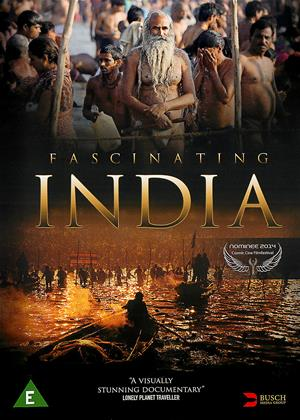 Fascinating India Online DVD Rental