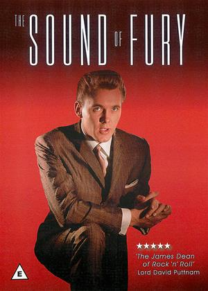 Billy Fury: The Sound of Fury Online DVD Rental