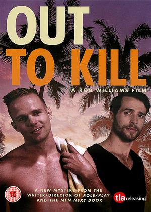 Out to Kill Online DVD Rental