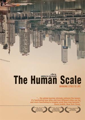 Rent The Human Scale Online DVD Rental