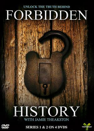 Forbidden History with Jamie Theakston: Series 1 Online DVD Rental