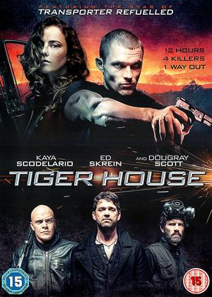 Tiger House Online DVD Rental