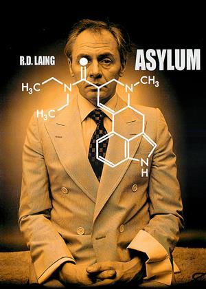 Asylum Online DVD Rental