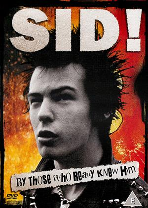 Sid: By Those Who Really Knew Him Online DVD Rental