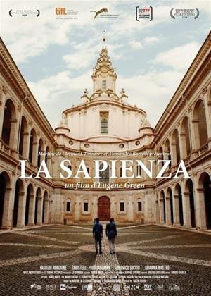 Rent La Sapienza Online DVD Rental