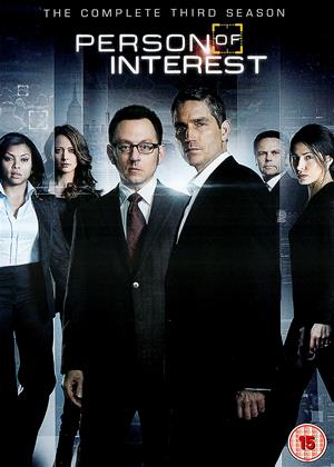 Rent Person of Interest: Series 3 Online DVD Rental