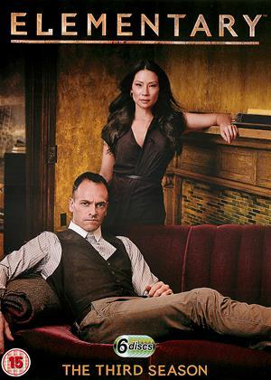Elementary: Series 3 Online DVD Rental