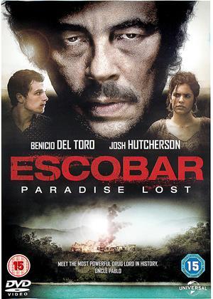 Escobar: Paradise Lost Online DVD Rental