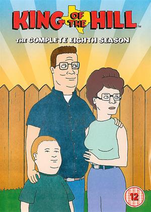 Rent King of the Hill: Series 8 Online DVD Rental