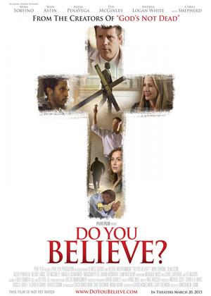 Do You Believe? Online DVD Rental