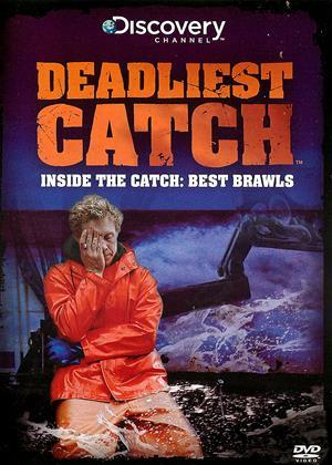 Deadliest Catch: Inside the Catch: Best Brawls Online DVD Rental