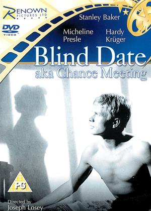 Rent Blind Date Online DVD Rental