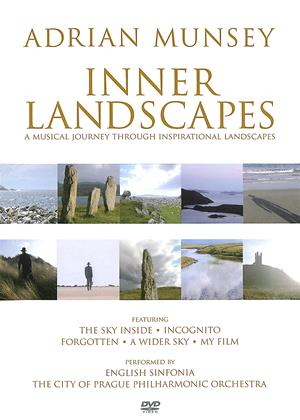 Rent Inner Landscapes Online DVD Rental