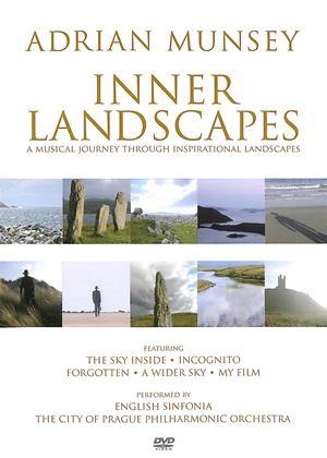 Inner Landscapes Online DVD Rental