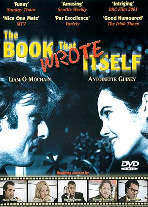 The Book That Wrote Itself Online DVD Rental
