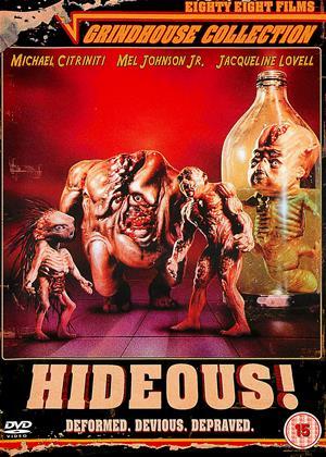 Hideous! Online DVD Rental