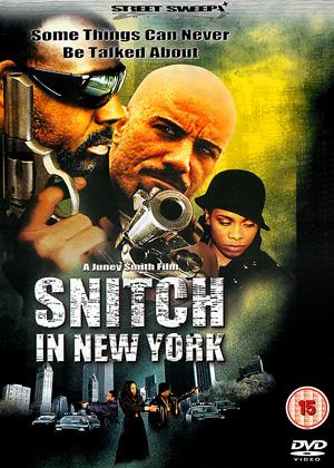 Snitch in New York Online DVD Rental