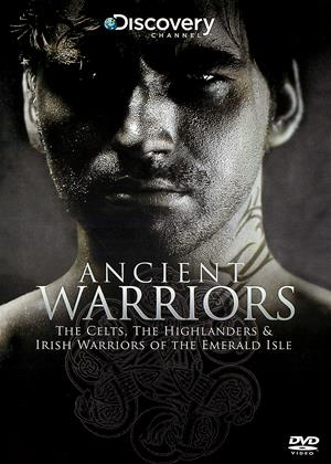 Ancient Warriors: The Celts, the Highlanders and Irish Warriors Online DVD Rental
