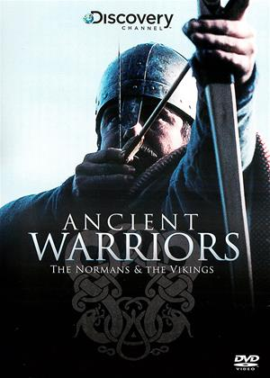 Rent Ancient Warriors: The Normans and the Vikings Online DVD Rental