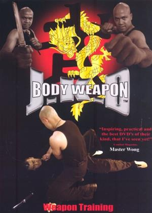 JKD Body Weapon: Weapon Training Online DVD Rental
