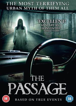 The Passage Online DVD Rental