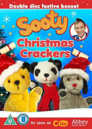 Sooty: Christmas Crackers Online DVD Rental