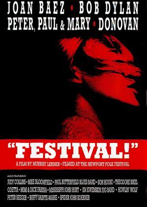 Festival! Online DVD Rental