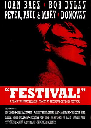 Rent Festival! Online DVD Rental