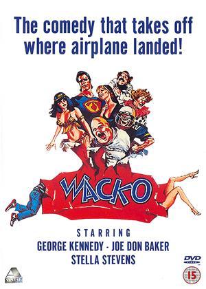 Wacko Online DVD Rental