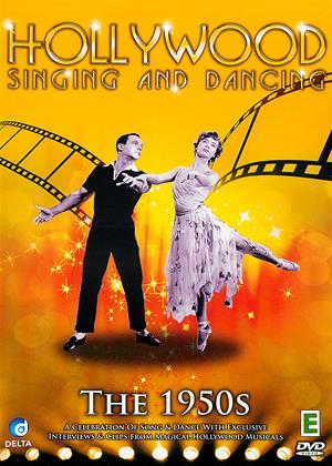 Hollywood Singing and Dancing: The 1950s Online DVD Rental