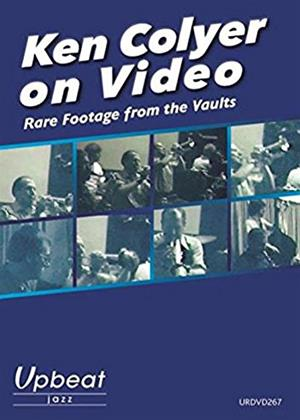 Ken Colyer on Video Online DVD Rental