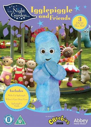 Rent In the Night Garden: Igglepiggle and Friends Online DVD Rental